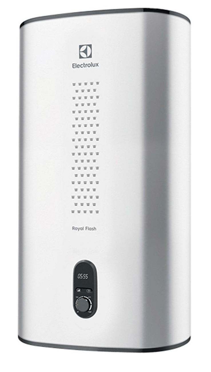 Electrolux EWH 100 ROYAL FLASH Silver