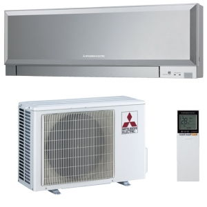 Кондиционер Mitsubishi Electric MSZ-EF50 VES / MUZ-EF50VE